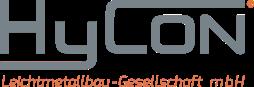 HyCon Leichtmetallbau GmbH Logo